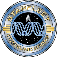 STARFLEET-Communications