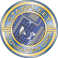 STARFLEET-Computer-Operations