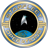 STARFLEET Executive Staff Teams