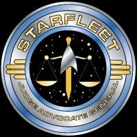 STARFLEET-JAG